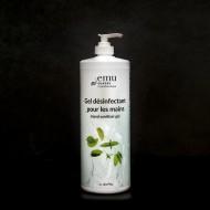 Moisturizing Hand sanitizer | 2 in 1 | 1L