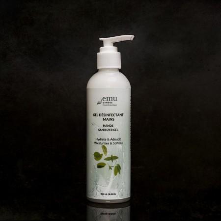 Moisturizing Hand sanitizer | 2 in 1 |  250 ml