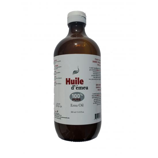 Pure Emu OIl 500 ml