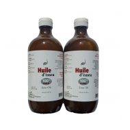 Pure Emu Oil 1L (2x500ml)