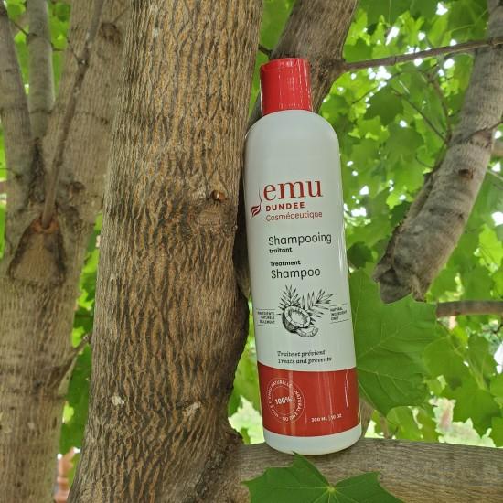 Shampoo   Treating and dandruff   300ml