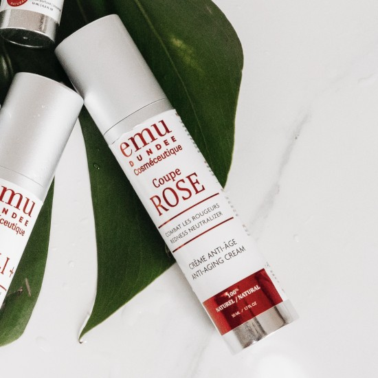 Couperose | Anti-Redness cream | 30 ml