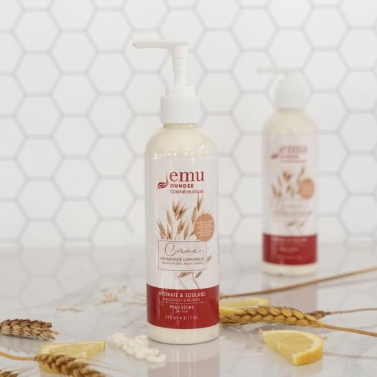 Moisturizing Body Cream | 240ml