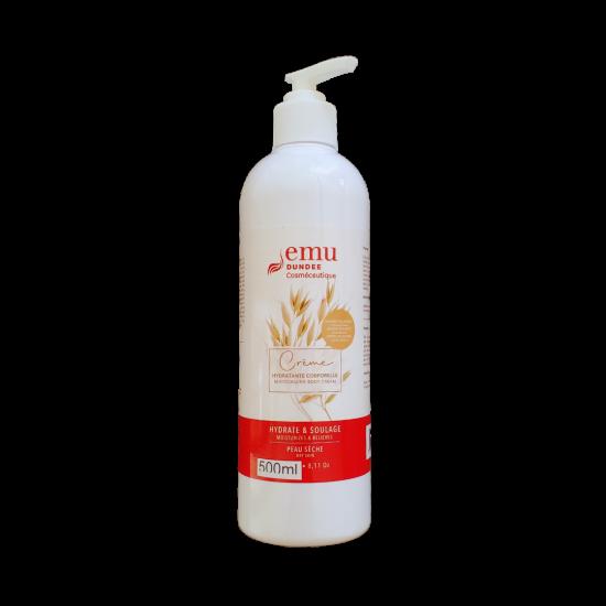 Moisturizing Body Cream   240ml
