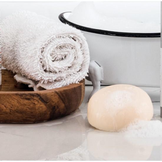 Surgras Baby Soap | Mandarin and lavandin | 45g
