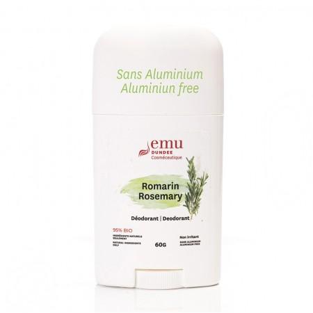 Rosemary Deodorant