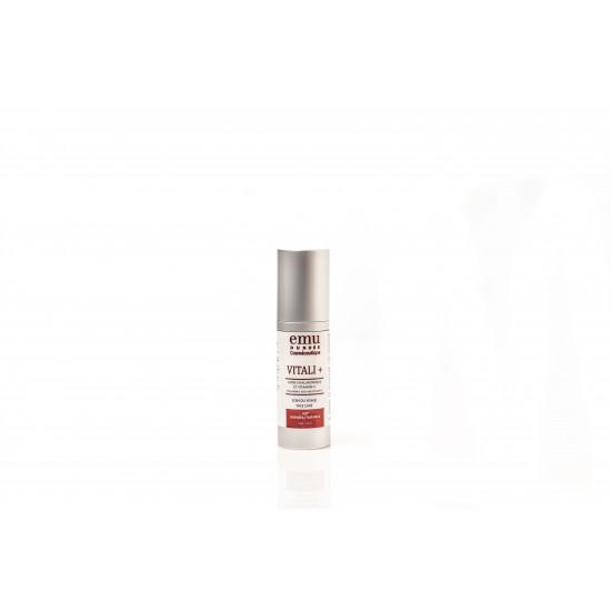 Vitali + Anti-Aging Cream 30 ml ( Hyaluronic Acid & Vitamin C)