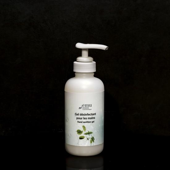 Moisturizing Hand sanitizer | 2 in 1 | 130 ml