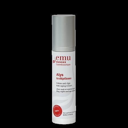Alys | 50 ml | 3 in 1 anti-aging cream | Day, night & eye contour