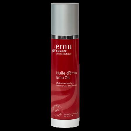 Pure Emu Oil 100 ml