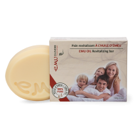 Emu Oil Soap