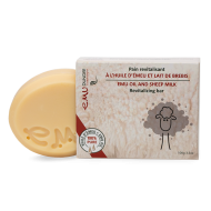 Emu Oil and Sheep Milk Soap
