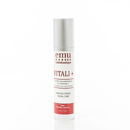Vitali + Anti-Aging Cream 50 ml ( Hyaluronic Acid & Vitamin C)